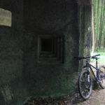 Na kole po hlučínské linii