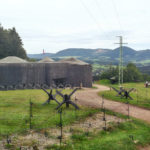 Setkání vojenských vozidel na Stachelbergu